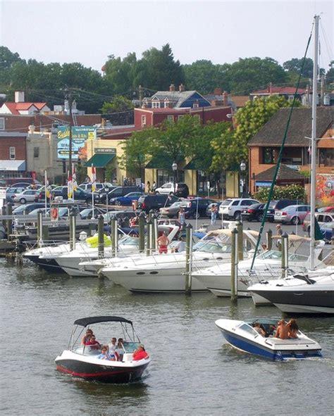 annapolis boat city trailering boatus magazine - Boat Graphics Annapolis