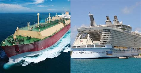 biggest cruise ships in the world in order 9 of the world s largest ships