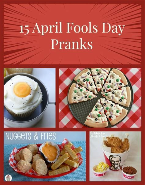 april fools day pranks at home best and worst april