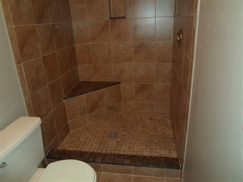 showers with benches 100 walk in shower with bench schluter kerdi shower