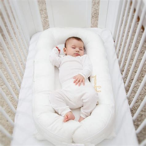 Baby Sleeper In Parents Bed by Best 25 Portable Baby Bed Ideas On