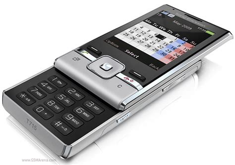Hp Sony Xperia Call sony ericsson t715 pictures official photos