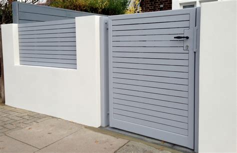 modern boundary wall modern boundary wall designs modern wooden fence