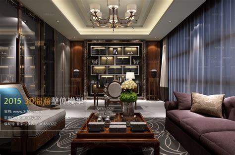study room  model    luxury home decor