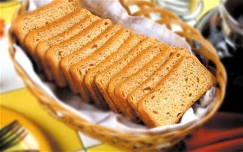 fette biscottate fatte in casa fette biscottate fatte in casa ricetta ed ingredienti