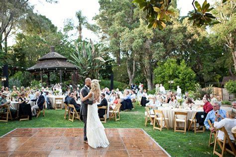 San Diego Botanic Garden Modern Vows Our Top 4 Wedding Themes For 2013