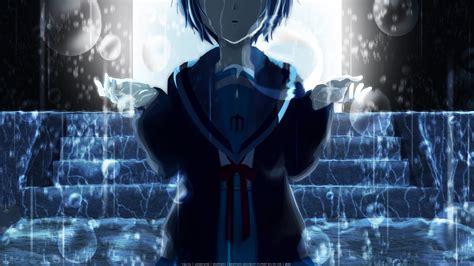 wallpaper anime girl sad sad anime wallpapers group 70