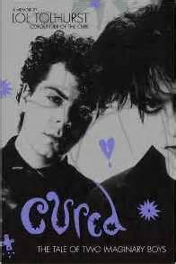 the cookie cure a memoir books cured the tale of two imaginary boys by lol tolhurst