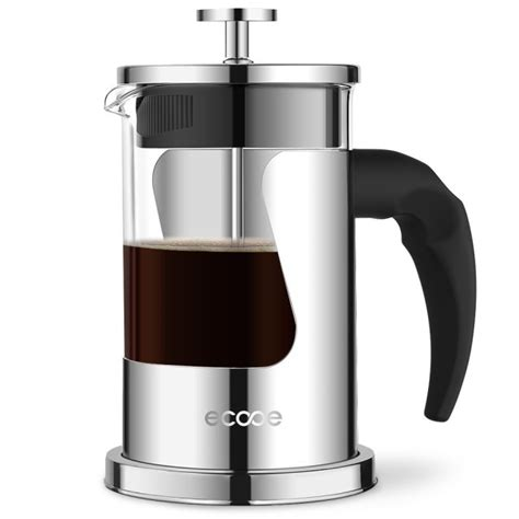 Best French Press Coffee Makers ? Ecooe Life