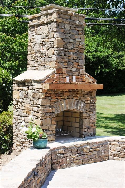 diy brick outdoor fireplace outdoor fireplace brick home improvement 2017 diy