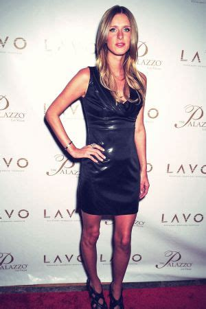 Nicky Attends The Baccarat Boutique Grand Opening by Nicky Leather
