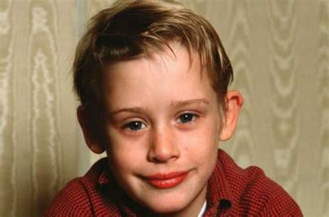Kid From Home Alone Now by Things That Will Make You Feel