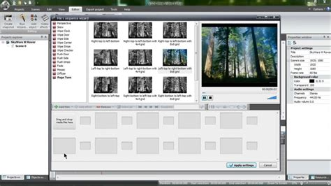 tutorial vsdc video editor bahasa indonesia vsdc editing tutorial p1 importing files and recording