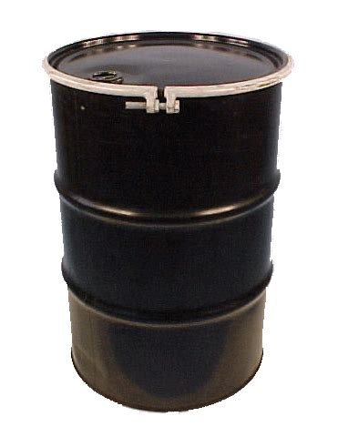 55 gallon drum food storage buckets survival with a family focus