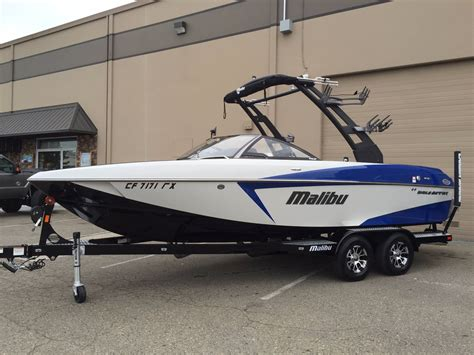 malibu boats models new malibu wakesetter 22 vlx ski and wakeboard boat boats