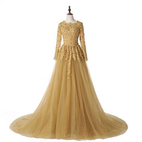 gold wedding dresses get cheap gold wedding dresses aliexpress