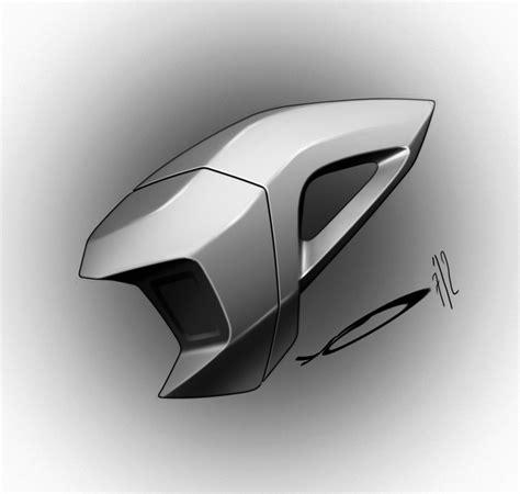 Yo George Of Speed inspired by george yoo design sketch
