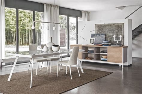arredare sala da pranzo sala da pranzo moderna mobili soggiorno
