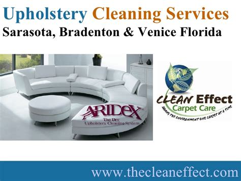Upholstery Cleaning Sarasota by Upholstery Cleaning Services Sarasota Bradenton Venice