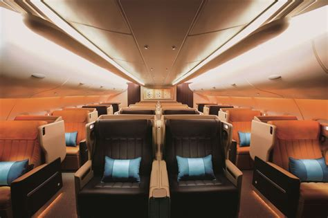 best class airline world s best business class cabins airlines by