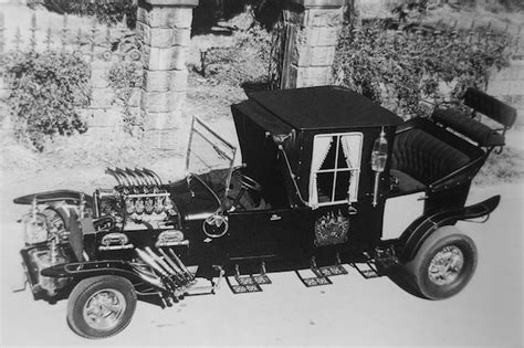 Muster Mobile The Story Of The Munster Mobile
