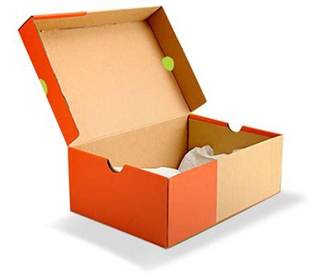 wrap the box step 1