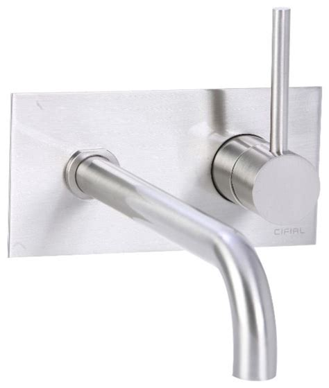 cifial 225 152 620 techno 25 single handle wall mount