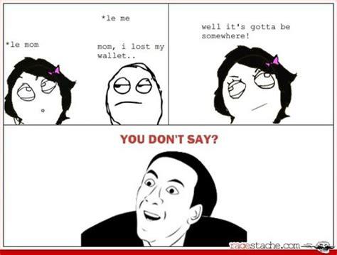 U Dont Say Meme - you don t say meme pesquisa google memes pinterest