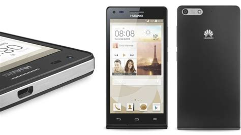 Hp Huawei Ascend P7 Mini huawei ascend p7 mini with 4 5 inch display launched ahead of ascend p7 livemans