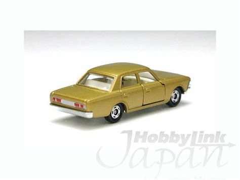 Crown Deluxe Tomica 40th Anniversary Vol 2 Diecast Miniatu 1 65 40th anniversary tomica crown deluxe by takara tomy hobbylink japan
