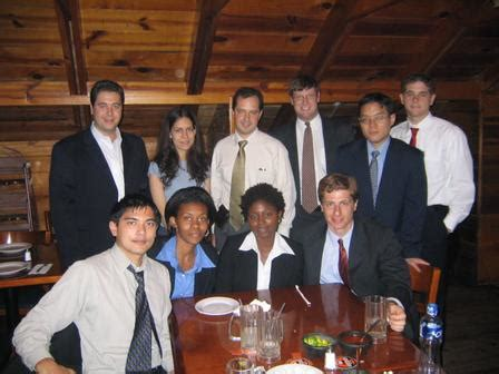 Rice Mba Clubs by Imc Trip Day 2
