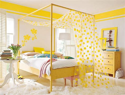 Beautiful Yellow Bedrooms by Yellow Color And Feng Shui For Your Bedroom My Decorative