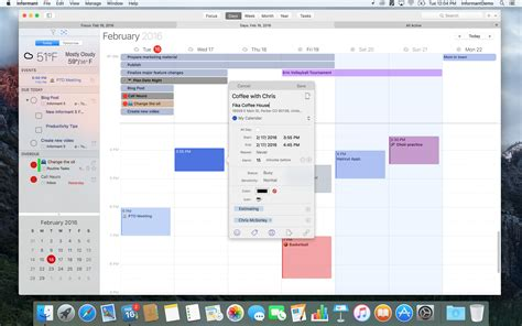 Best Calendar App For Mac Best Calendar App For Mac Informant For Macos