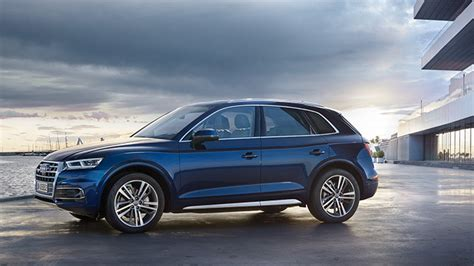 Compare Audi Q5 Models by Audi Q5 2017 New Models Continental Cars