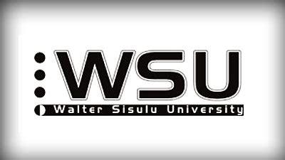 walter sisulu university courses unisa  guide