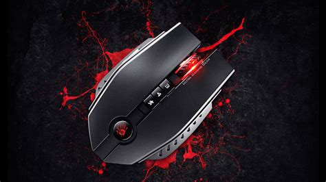 Mouse Gaming Bloody Zl 50 bloody zl50 sniper laser gaming mouse a4t zl50