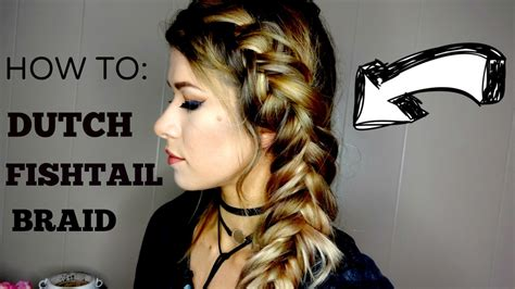 who invented the fishtail braid what is its history articles dutch fishtail braid braid series 1 youtube