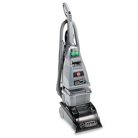bed bath and beyond carpet cleaner hoover 174 steamvac turbo power carpet cleaner with clean