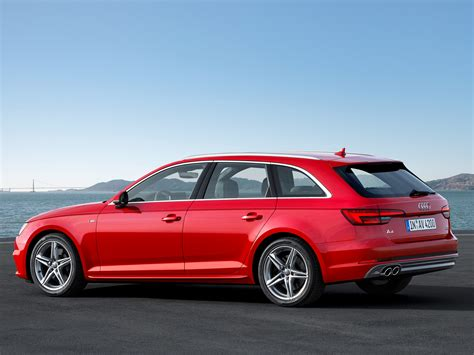 Audi Mittelklasse by Weltpremiere Audi A4 Definiert Die Mittelklasse Neu Die