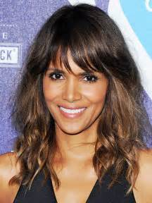 does elfmans hair look better or halle berry talks race and hollywood and what the oscar