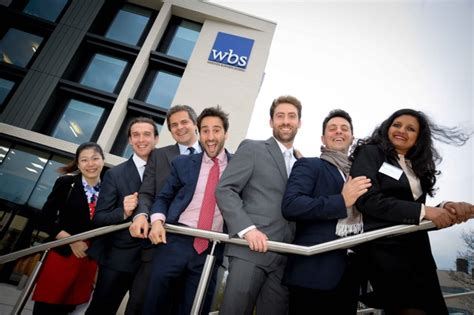 Sda Bocconi Mba Part Time by Dementia Idea Sees Wbs Team Win Challenge News