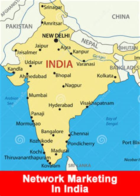 Mba In Network Marketing In India by Network Marketing In India 187 Direct Selling Facts Figures