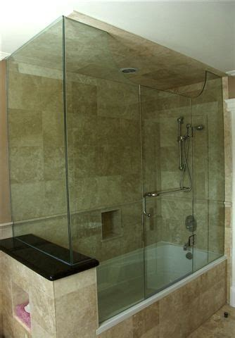 Bathroom Design Showroom by Tub Enclosures With End Panels Artistcraft Com