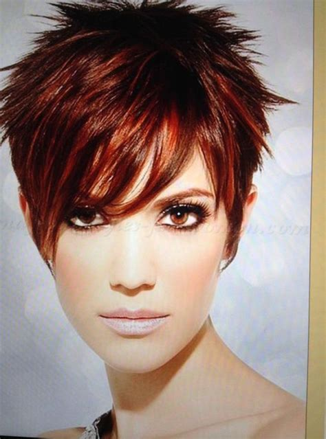 long and spiky shaggyhaiecuts 75 best short hairstyles images on pinterest hairstyle