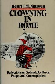 Clowning In Rome 1979 Edition Open Library