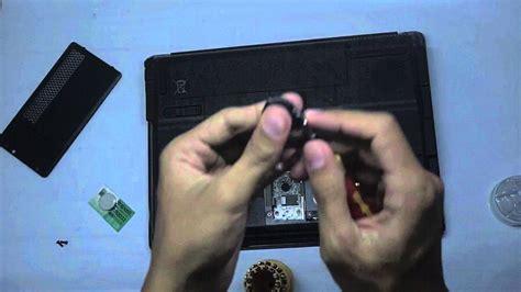 Baterai Bios Laptop cara sederhana mengganti baterai cmos laptop viyoutube