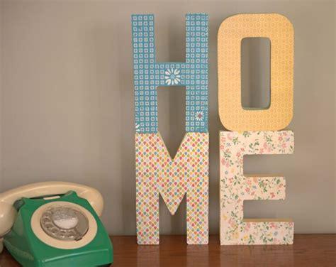 Bricolage Maison Decoration bricolage facile pour petits et grands en 45 inspirations