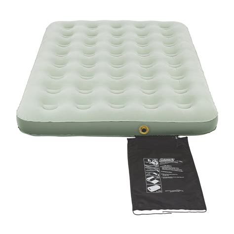 king size coleman quickbed air mattress up airbed indoor outdoor cing