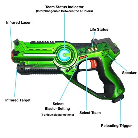 laser for layout the best laser tag set mytop10bestsellers