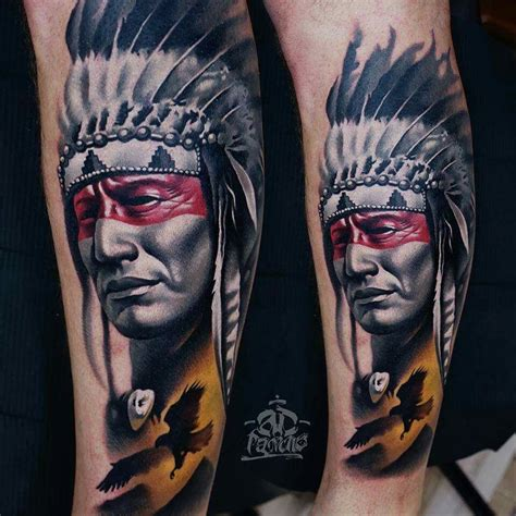 red indian tattoos designs pin by april branch on tatoos
